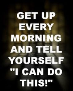 Happy Tuesday! :) Did you wake up this morning and remember that this lifestyle is exactly what we make it? Do you feel like you can do anything you put your mind to? Or do you feel like it's going to be hard and you're bound to mess this up today? Whatever you thought you're probably right! Success is a mindset and it's so important to remember that health and fitness may involve your body but sticking to a plan is controlled by your mind! So don't let yourself believe that you will be…