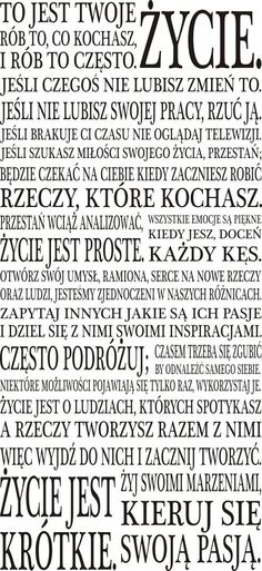 Inspirujące słowa Woman Knitwear and Sweaters womans cardigan sweaters Mantra, Decoupage, Sad Pictures, Words Of Wisdom Quotes, Videos Funny, Positive Vibes, Best Quotes, Affirmations, Quotations