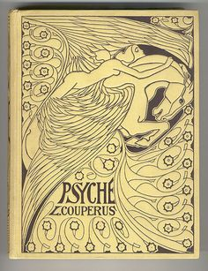 Psyche - Jan Toorop - Wikipedia