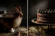 Karen E. Segrave | KES Photo Dark Food Photography