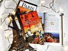 Eine Reise von Paris in die Provence, mit Emmi als Beifahrer, könnte mir auch gut gefallen.  #paris #frankreich #reise  #Dalmatiner #travel