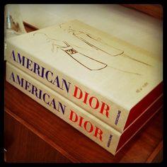 coffee table books !