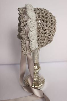 Moose Mouse Creations: Free Crochet Pattern and Giveaway