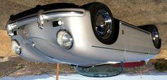 Vintage Speedster 356