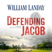 Defending Jacob: A Novel by William Landay - Oct 17 Audible Daily Deal - $4.95