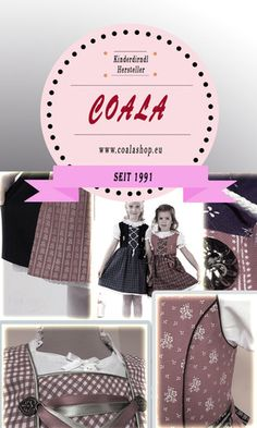 Heute wollte ich ein bisschen relaxen und nichts tun, aber dann hier ist das Ergebnis! Likey? #Kinderdirndl, #Trachten, #Weihnachten, #Liebe www.coalashop.eu Clothing Ideas, Cute Outfits, Sewing, Polyvore, Blog, Image, Fashion, Dirndl, News