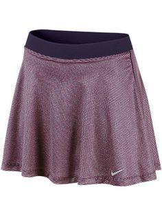 Nike Women s Winter High Waist Knit Skort Spandex Shorts 3a693d0c7667