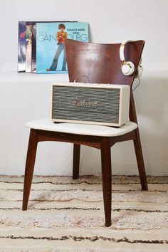 Marshall Stanmore Speaker | Shop Tech at Nasty Gal