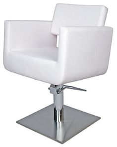 WB4020 salon chair top
