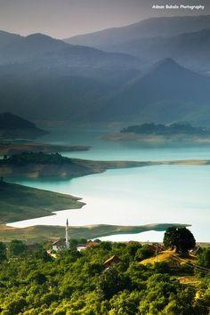 Rama Lake ~ Bosnia and Herzegovina