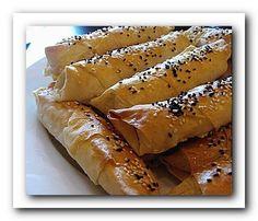 Ricette turche: Borek di formaggio | Ricette di ButtaLaPasta