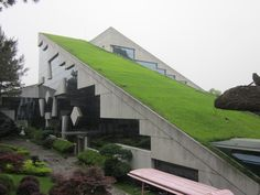 Exterior of the Hotel of Modern Art in Guilin, China. Taken by Melissa Fuesting, May Guilin, Modern Art, Past, Stairs, Exterior, China, Travel, Beautiful, Decor