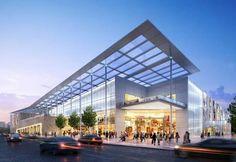 Resultado de imagem para new shopping center shi shi