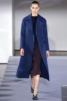 Jil Sander Fall 2013 Ready-to-Wear Collection Photos - Vogue