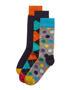 Alert 29 Patterns Mens Funny Combed Cotton Happy Socks Colorful Multi Pattern Long Tube Skateboard Casual Socks For Men Pure And Mild Flavor Underwear & Sleepwears
