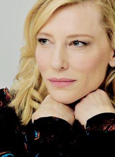 Cate Blanchett Photographs