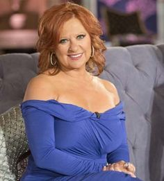 """Caroline Manzo talks about her departure from """"RHONJ"""" and her new Bravo spinoff, """"Manzo'd With Children."""""""