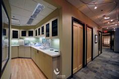 Unthank Design Group Photo Gallery Dental Office Design by Dr. Michael Unthank, DDS, Architect