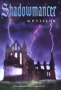 Shadowmancer (Shadowmancer, #1)