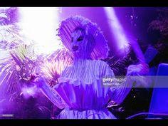 Björk @ Sonar Barcelona 2017 (All Clips) - YouTube