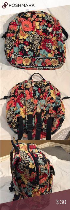 Vera Bradley backpack - Happy Snail backpack vera bradley Vera Bradley Bags Backpacks