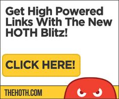 What Is HOTH Blitz? Sometimes you need something stronger to rank your keywords, and in today's SEO world, the #1 way to get that boost is to get high Domain Authority homepage links. Over the last…