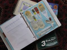 Garden journaling idea