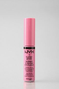 NYX Butter Lip Gloss/ Cute shade