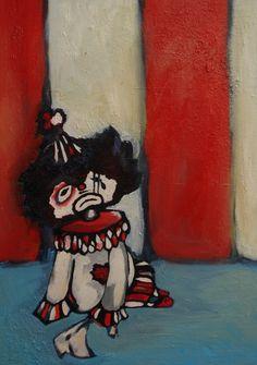 Paintings - Ciara Chapman - Artwork & Illustration