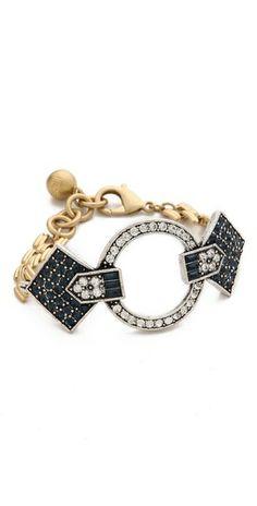 #LuluFrost #crystal #bracelet