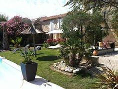 Villa+met+zwembad+in+de+Provence+++Vakantieverhuur in Chateaurenard van…