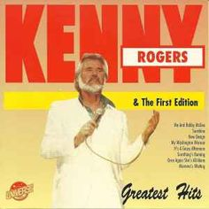 Music Apple iTunes: Kenny Rogers - Greatest Hits (1989)