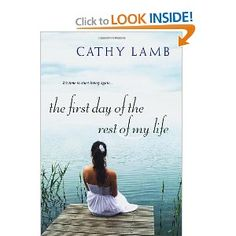 It made me laugh and cry-something that doesn't happen very often.  Cathy Lamb has yet to disappoint me.