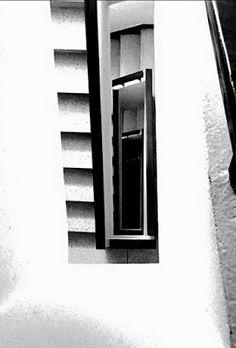Reto escaleras. María Lagarón