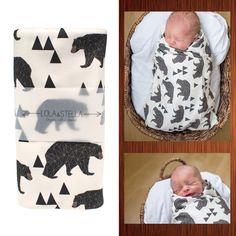 モスリンベビー毛布寝具小道具幼児綿おくるみタオル多機能封筒用新生児ソフト受信毛布