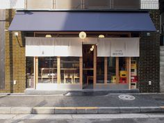 団塊ジュニア世代の価値観を注入した 次世代のネオ大衆酒場BEETLE Japanese Store, Japanese Modern, Shop Interior Design, Store Design, Japanese Restaurant Design, Shop Facade, Cafe Shop, Shop Front Design, Facade Design