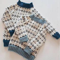 Drops Design, Knitting Projects, Barn, Crochet, Sweaters, Beautiful, Women, Instagram, Ideas