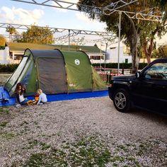 #Camping #tent #coleman galileo #acampada #tiendacampaña #colemantent #galileo #outsideisfree #jeep #tent #DevesaGarden #albufera #albuferaValencia