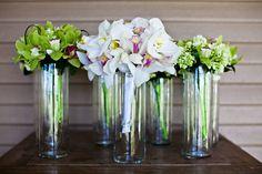 Tropical wedding ideas | Photography: Evonne & Darren Photography - evonnedarren.com