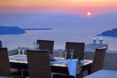 Greece - Imerovigli, Santorini