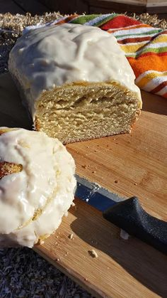 Orange Zest Sweet Potato Bread