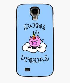 Cover Samsung Sweer Dreams