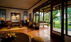 One Bedroom Spa Villa at The Chedi Club Tanah Gajah, Ubud, Bali