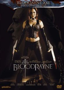 BloodRayne (2005) in 214434's movie collection » CLZ Cloud for Movies
