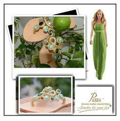 """sponsored by Jewelry Shoes Pasha"" by lejla150 ❤ liked on Polyvore featuring shoes and jewelryshoes"