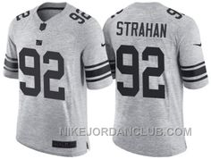http://www.nikejordanclub.com/nike-new-york-giants-92-michael-strahan-2016-gridiron-gray-ii-mens-nfl-limited-jersey-8jaqr.html NIKE NEW YORK GIANTS #92 MICHAEL STRAHAN 2016 GRIDIRON GRAY II MEN'S NFL LIMITED JERSEY 8JAQR Only $23.00 , Free Shipping!