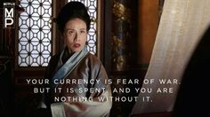 MarcoPolo Empress Dowager