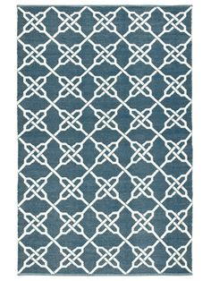 Thom Filicia Indoor/Outdoor Rug from Outdoor Rugs on Gilt