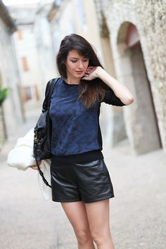 Tri-matière / Outfit Somewhere http://www.estelleblogmode.com/2013/10/tri-matiere/