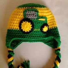 7148c9d1260 What tractor lover wouldnt want to have some cold weather fun in this john  Deere…